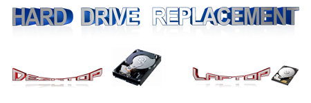 HARD-DRIVE-REPLACEMENT
